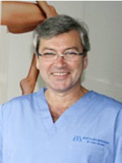 Dr. Artur Broma - Plastic Surgery Clinic in Poland