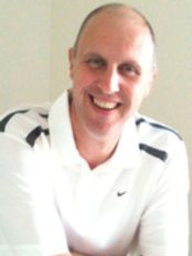 Gary Marshall - Osteopathic Clinic in the UK