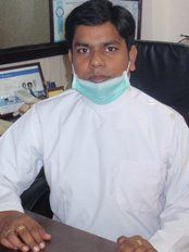 BDK Dental Care & Implant Centre - Dr Dr. Vipul Garg