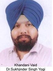 Ayurvedic Specialist in Punjab - General Practice in India