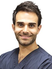 Dr Ali Izadpanah - Plastic Surgery Clinic in Canada