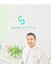 Gateway Dental Health - Dr. Richard Chee