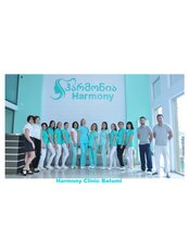 Harmony Clinic of aesthetic dentistry and Cosmetology - Dental Clinic in Georgia