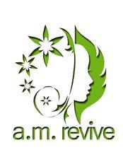 A.M. Revive - AM Revive logo