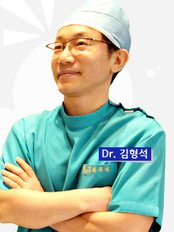 S-Line V-Line - Plastic Surgery Clinic in South Korea