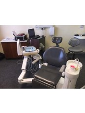 Dr. Alfie Stoltz - Dental Clinic in South Africa