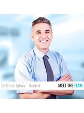 The Willows Dental Practice - Dr Chris Tulacz, Dentist