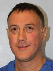 Frederick Street Family Dental Practice - Dr Peter Knops