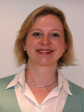 Charlotte Hunt Osteopath in Therapy & Life Centre - Osteopathic Clinic in the UK