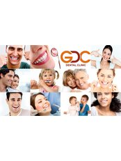 Dental clinic GDC - Dental Clinic in Armenia