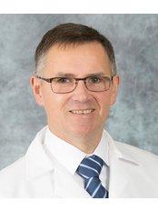 Xabier Beristain, M.D. - Neurology Clinic in US