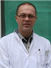 Dr. Andrei Lazar - Plastic Surgery Clinic in Romania