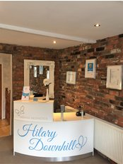 Hilary Downhill Medical Aesthetics - Medical Aesthetics Clinic in the UK