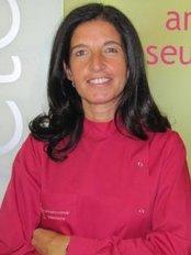 CLINICA DR. PINHEIRO CORREIA - Dra Isabel Moura