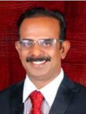 Dr.B.Narsaiah - Star Hospitals - Bariatric Surgery Clinic in India