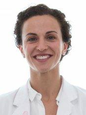 Clínica Áureo - Dr. Cristina Núñez