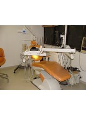 Dental Hospital - room 2