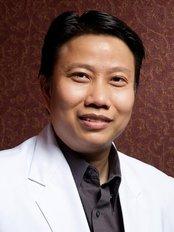 Sapphire Dental Aesthetic - Dr FelixHartono Koerniadi