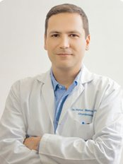 Dr. Victor Manuel Agudelo - Plastic Surgery Clinic in Colombia