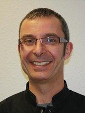 Queens Road Dental Care - Dr Mark Overend