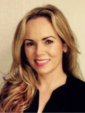 Geraldine Flynn - Medical Aesthetics Clinic in the UK