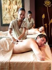 Suriya Spa - Massage