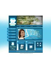 Smile City Dental Essentials - Dental Clinic in Philippines
