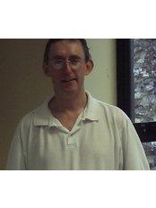 Keith Bradburn - Killorglin Physiotherapy Clinic - clinic