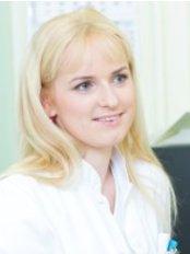 Marju Karin - Ilukabinet Ehitajate - Medical Aesthetics Clinic in Estonia