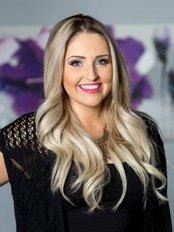 Vibrant Salon & Spa - Hairstylist at our Hair Salon
