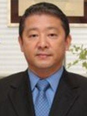 Hiroshi Tsurubuchi - Higashi - Hiroshi TsuruFakashi