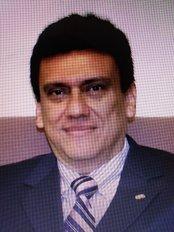 Dr Jesus Osorio Rios Mexicali Dentist - DR JESUS OSORIO