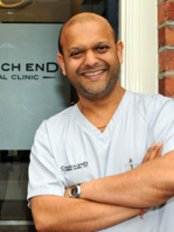 Church End Dental Clinic - Dr Neeraj Agrawal