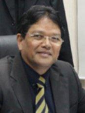 Optometri UKM Kesihatan - Eye Clinic in Malaysia