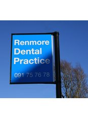Renmore Dental Practice - Renmore Dental