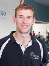 C-Physio Physiotherapy - Eccleshill - Mr David Carter