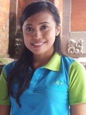 Kasih Ibu General Hospital - General Practice in Indonesia
