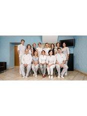 Sandora - Dental Clinic in Ukraine