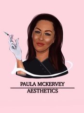 Aesthetics by Paula Mckervey - Medical Aesthetics Clinic in the UK