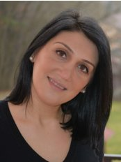 Dentist Andreea Regep - Dental Clinic in Romania