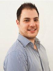 Alpha Health Clinic - Dr Marios Argyrou