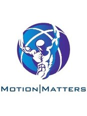 Motion Matters - compiling