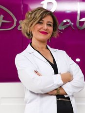 Dr Rabia - Branch 2 - Medical Aesthetics Clinic in Turkey