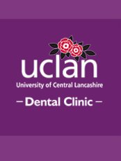 UCLan Dental Clinic - Dental Clinic in the UK