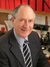 Dr Derek Freedman Specialist in STD Screening - General Practice in Ireland