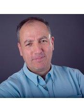 Chiltern Osteopathic Practice - Principal Osteopath - Paul Mitterhuber