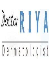 Doctor Riya Dimagiba -  Makati Medical Center - Dermatology Clinic in Philippines