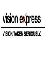 Vision Express Dublin - Henry Street - Optical Clinic in Ireland