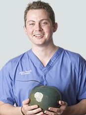 Blue Apple Dental & Implant Team - Dr James Hamill