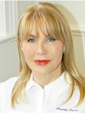 Annette Power - Semi Permanent Makeup - Medical Aesthetics Clinic in the UK